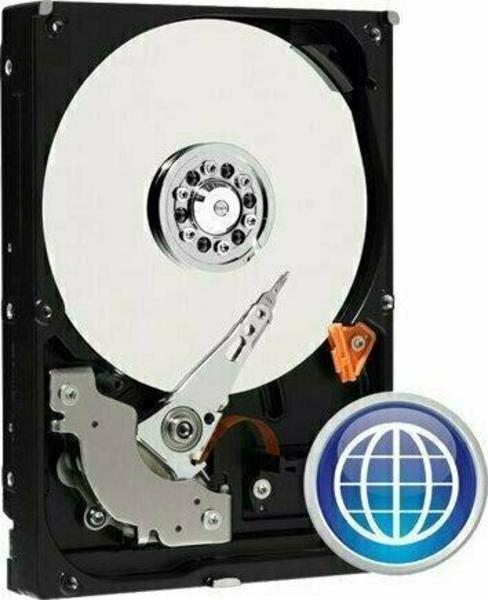 WD Blue WD3200AAJS 320 GB