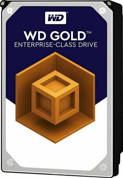 WD Gold Enterprise-Class Hard Drive WD8003FRYZ 8 TB