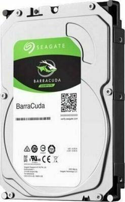Seagate Barracuda ST8000DM004 8 TB