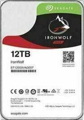 Seagate IronWolf ST12000VN0007 12 TB