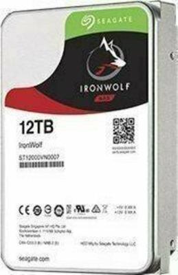 Seagate IronWolf ST12000VN0007 12 TB