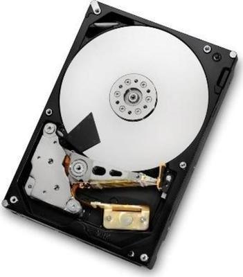 WD Ultrastar 7K6000 HUS726020ALE611 2 TB Festplatte