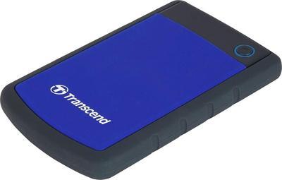 Transcend StoreJet 25H3 4 TB Festplatte