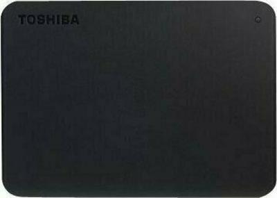 Toshiba HDTB410EK3AA