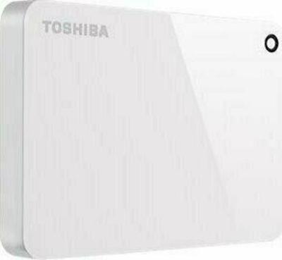 Toshiba HDTC910EW3AA Festplatte