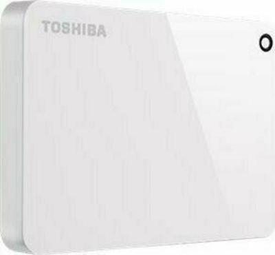 Toshiba HDTC920EW3AA Festplatte