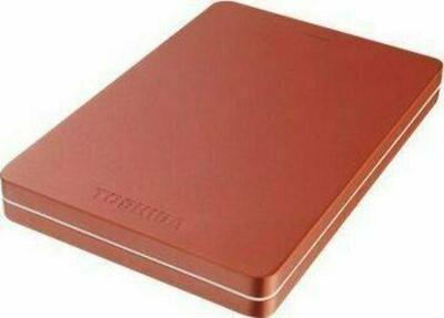Toshiba Canvio Alu 2 TB Festplatte