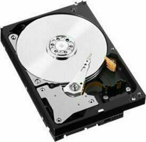 WD Red NAS Hard Drive WD80EFAX 8 TB