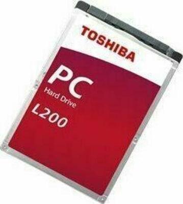 Toshiba HDWL110UZSVA Festplatte