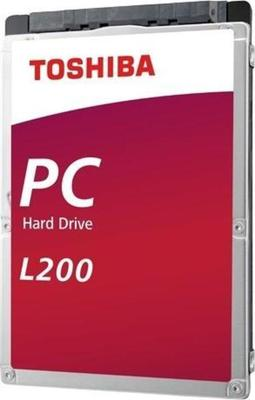 Toshiba HDWL120UZSVA Festplatte