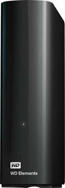 WD Elements Desktop WDBWLG0080HBK 8 TB