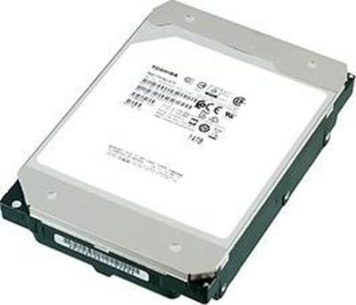 Toshiba MG07SCA12TE Festplatte