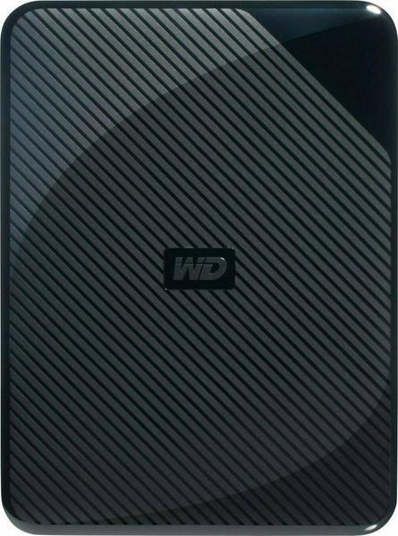 WD Gaming Drive WDBDFF0020BBK 2 TB