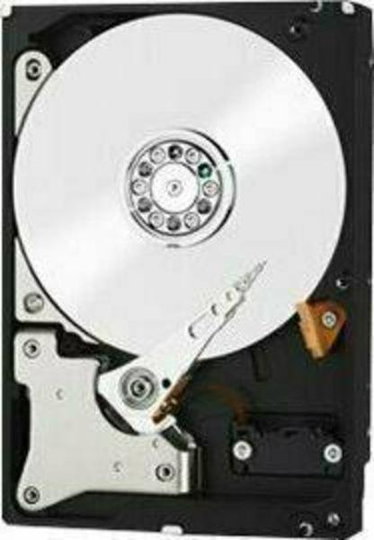 WD Red NAS Hard Drive WD60EFAX 6 TB