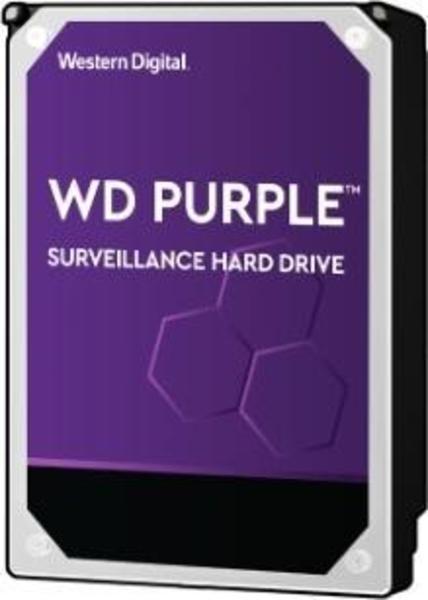 WD Surveillance WDBGKN0060HNC 6 TB