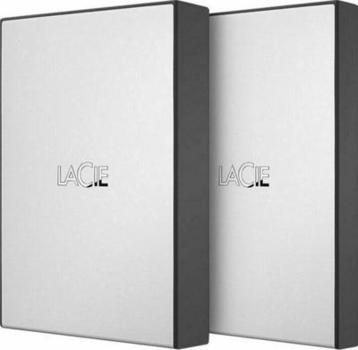 LaCie STHY1000800 Festplatte