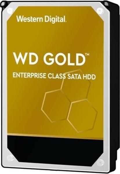 WD Gold Enterprise-Class Hard Drive WD6003FRYZ 6 TB