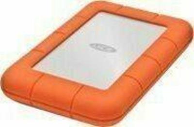 LaCie STJJ5000400 Festplatte