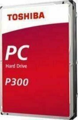 Toshiba HDWD240UZSVA Festplatte