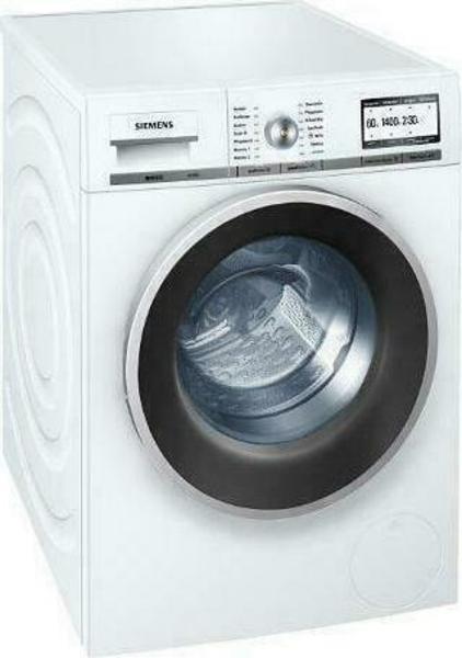 Siemens WM14Y7W1 Washer