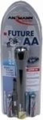 Ansmann Future 2AA Plus