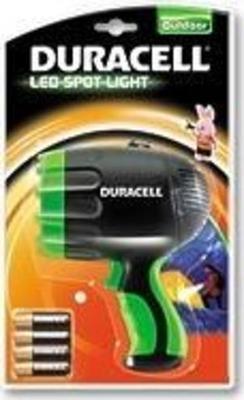 Duracell LED Spotlight