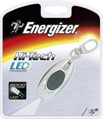 Energizer Hi-Tech LED Keyring Flashlight