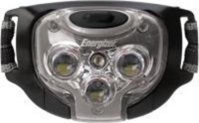 Energizer Pro Headlight 4 LED Flashlight