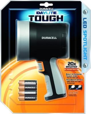 Duracell Daylite Tough LED Spotlight
