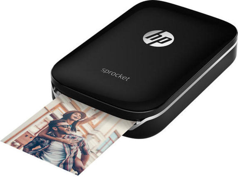 HP Sprocket Photo Printer photo printer