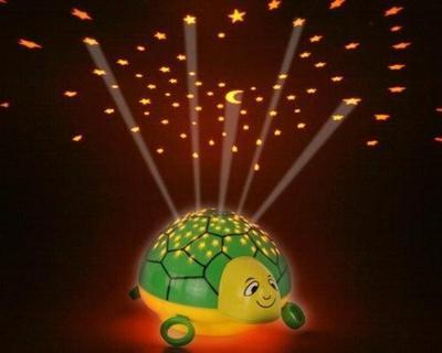 Ansmann StarLight Turtle