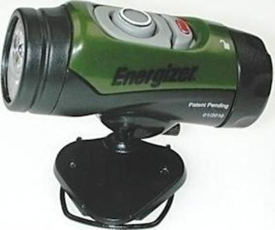 Energizer 360 LED Cap Light Flashlight