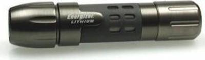 Energizer Ultimate Metal Flashlight