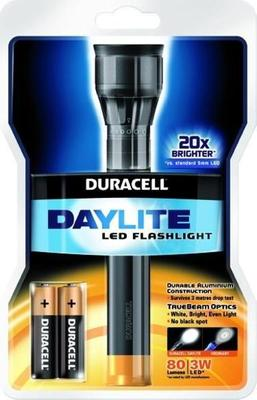 Duracell Daylite AA