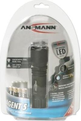 Ansmann Agent 5