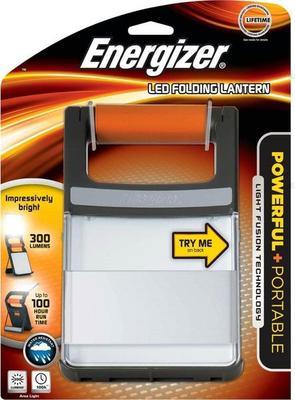 Energizer Folding Lantern Flashlight