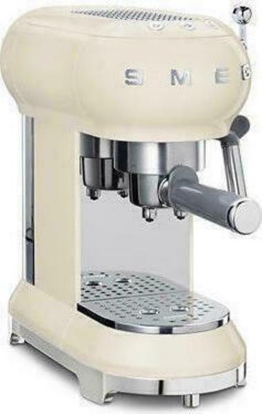 Smeg ECF01 Espresso Machine
