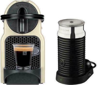 Magimix Inissia + Aeroccino3 Espresso Machine