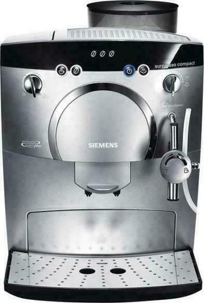 Siemens TK58001 Espresso Machine