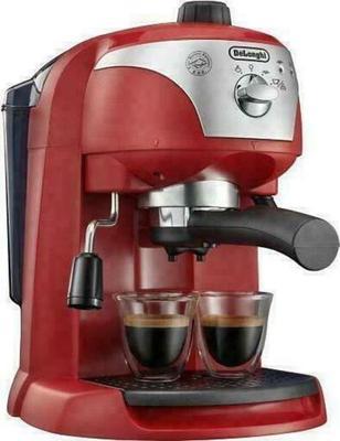 DeLonghi ECC 220 Espresso Machine