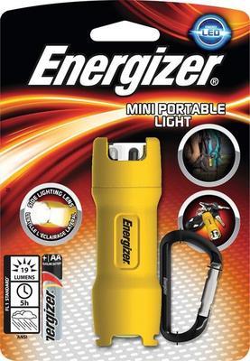 Energizer Mini Portable Light Flashlight