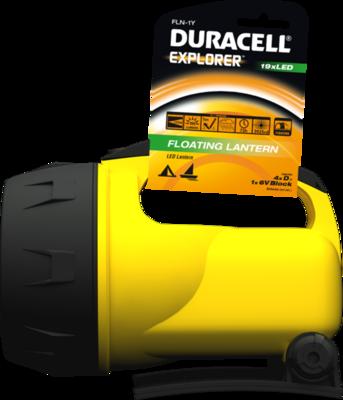 Duracell FLN-1Y