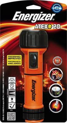 Energizer Atex 2D Flashlight