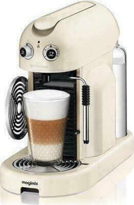 Magimix M400 Espresso Machine