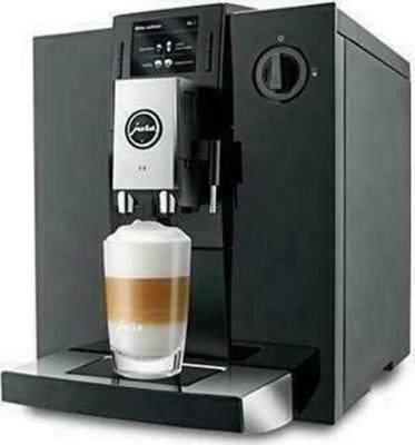 Jura Impressa F9 TFT Espresso Machine