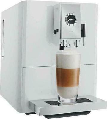 Jura Impressa A7 Espresso Machine