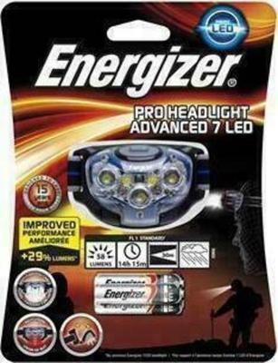 Energizer Vision HD+ Headlight Flashlight