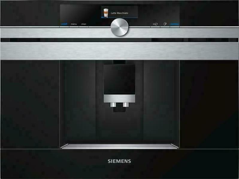 Siemens CT636LES6 Espresso Machine