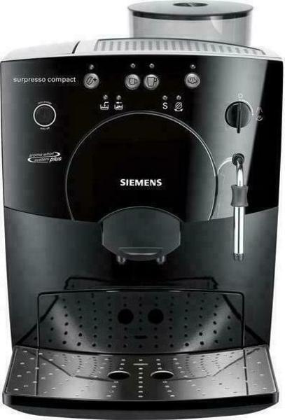 Siemens TK53009 Espresso Machine