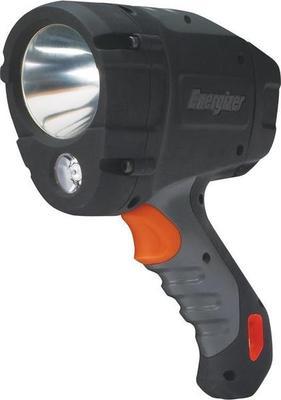 Energizer Hard Case Rechargeable Flashlight